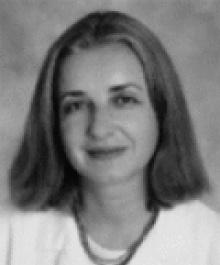 Zdenka  Fronek  M.D.