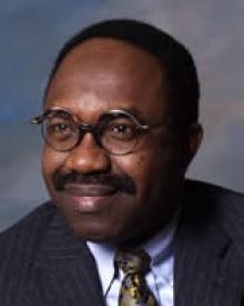 Dr. Kingsley N. Asumugha  M.D.