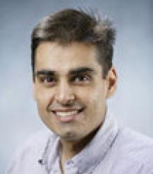 Dr. Anil A. Patel  M.D.