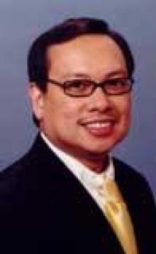 Dr. Raymond E Poliquit  M.D.
