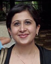 Nashiha  Shahid  MD