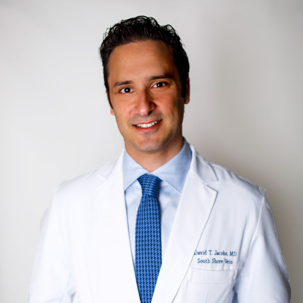David  Jacobs MD