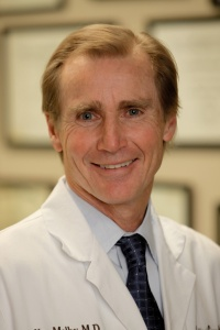 Dr. Kenneth  Melby M.D.