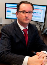 Dr. Ronan J Kelly MD