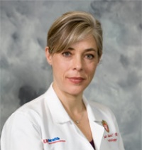 Dr. Juliet L Aylward MD