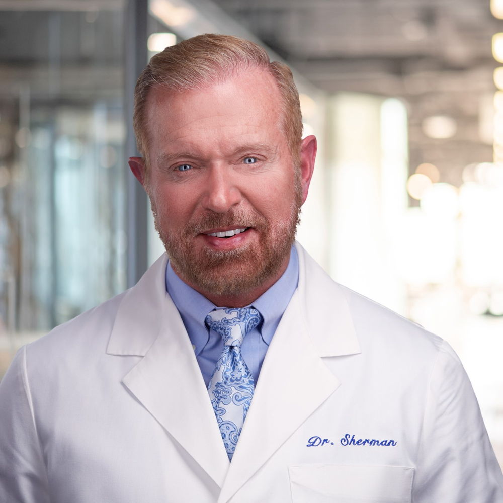 Dr. David  Sherman M.D.