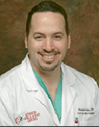 Dr. Christopher D Lotufo DPM