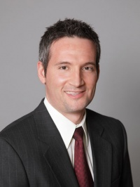 Dr. Brent Alan Wakefield MD, Family Practitioner