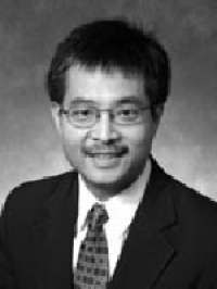Dr. Zhong Zhao MD, Internist