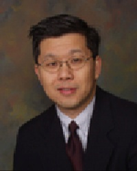 Dr. Edward P Chen M.D., Cardiothoracic Surgeon