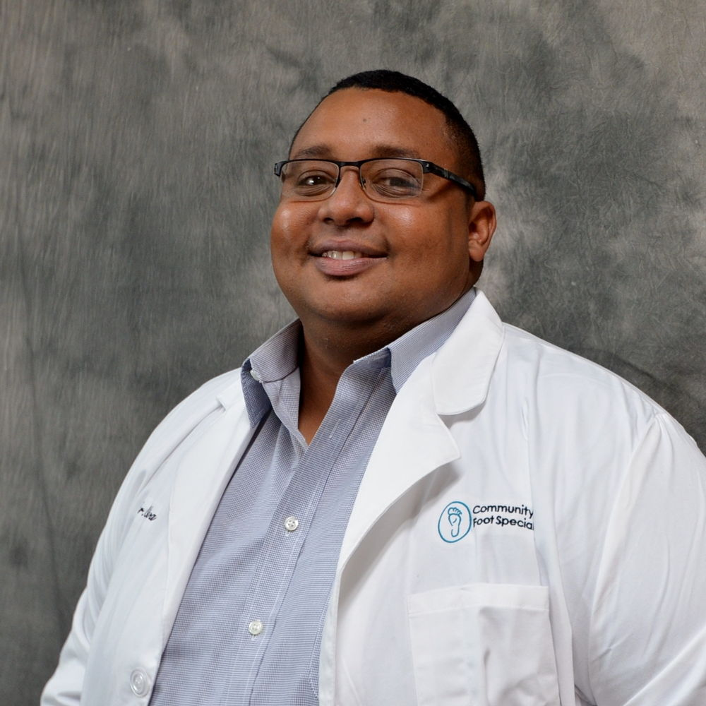 Brent Steven Oliva, DPM, Podiatrist (Foot and Ankle Specialist)