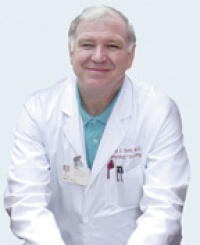 Dr. Clyde Rufus Smith M.D.