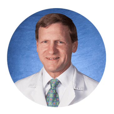 Dr. Daniel E. Wesche, MD, FACS, Surgeon