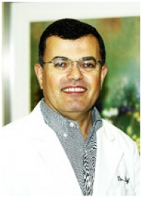 Sam Latif, Dentist