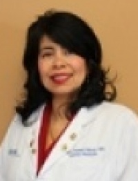 Dr. Maria  Alban MD