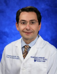 Dr. Evangelos  Messaris M.D., PH.D