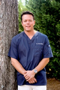 Dr. David Clay Miller DDS
