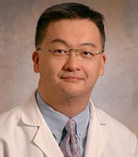 Dr. Woojin james  Chon M.D.