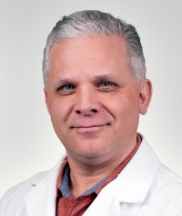 Dr. Andrew Todd Winand MD, Internist