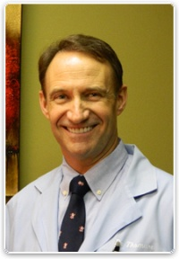 Dr. Robert F. Thomure, D.D.S., Dentist
