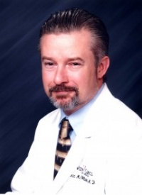 Dr. Sean David Mcwilliams MD