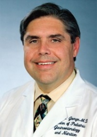 Dr. Donald E. George MD
