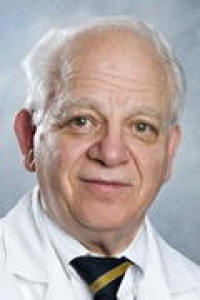 Dr. James Arthur Warth MD