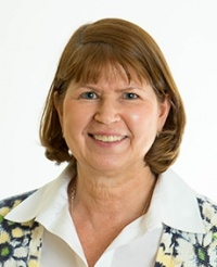 Dr. Barbara Frances Melvin MD, Pediatrician