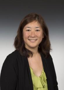 Dr. Alison Lynn Shigaki  M.D.