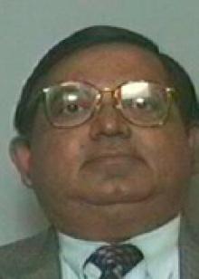 Dr. Abul  Shamsuddoha  M.D.