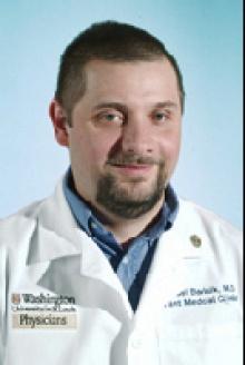 Dr. Michael D Bavlsik  MD