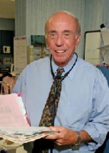 Dr. Alan B Munro  MD