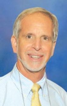 Dr. Gary Norman Gitschlag  M.D.