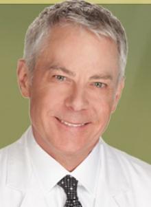 David Paul Van dam  M.D.