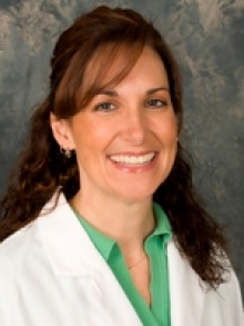 Dr. Angela Ruth Richmond  M.D.