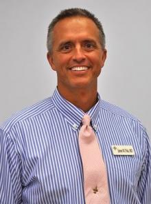 Dr. James M Polo  M.D.