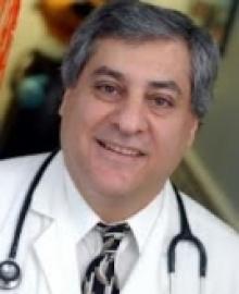 Dr. Raymond Francis Caron  M.D.
