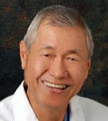 Dr. Henry Y Mok  M.D.