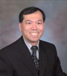 Mr. Clifford Chew Wong  M.D.