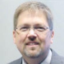 Dr. Patrick Michael Gaffney  M.D.