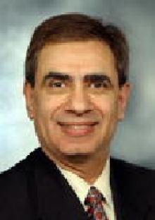 Dr. Morteza  Shahamat  MD