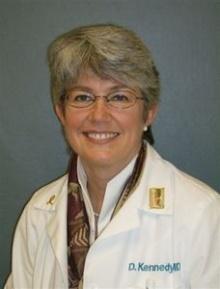 Debbie Ann Kennedy V M.D.