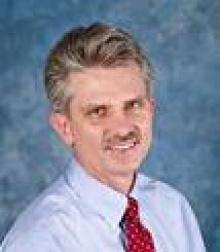 Dr. David James Gabriel  M.D.