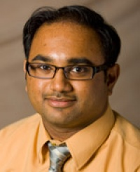 Jaise Thekkan Poulose M.D., Critical Care Surgeon
