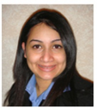 Dr. Simi  Abraham DDS