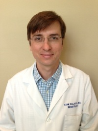 Dr. Adam J Czelusta MD