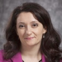 Dr. Yekaterina  Gincherman M.D.