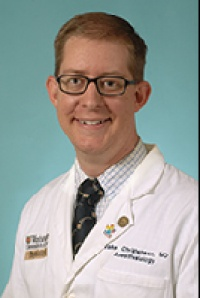 Dr. Jacob Leo Christensen MD