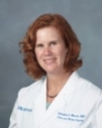 Dr. Sandra Jones Beck MD