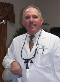 Dr. Terry J Billings DDS